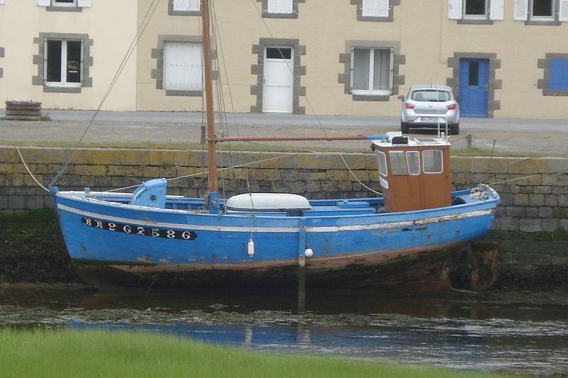 Loch monna br267586